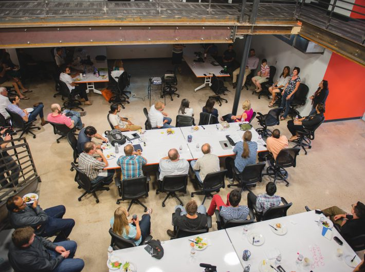 3 Ways to Improve Your Company Culture Today: A Chat with the Co-Founder of 15Five