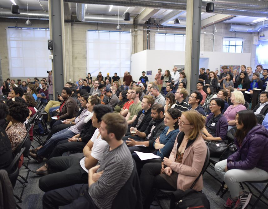 Galvanize San Francisco: A Look at How Our Community has Grown