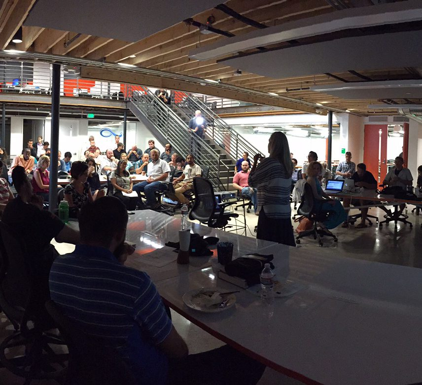 Galvanize - Fort Collins is Officially Open!