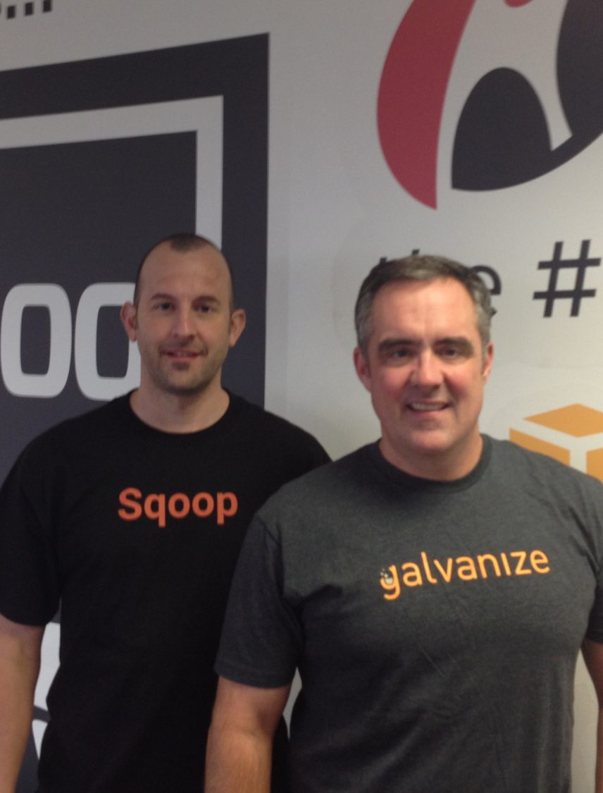 How to Get into 500 Startups: Three Tips from Sqoop