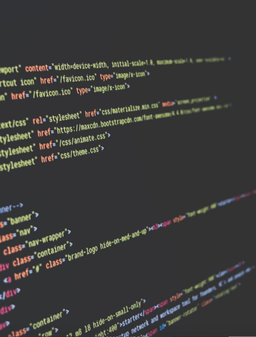 HTML and CSS. Bringing Structure and Style to the Web Page