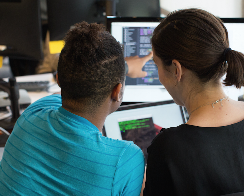 Pair Programming: Two Heads are Better than One