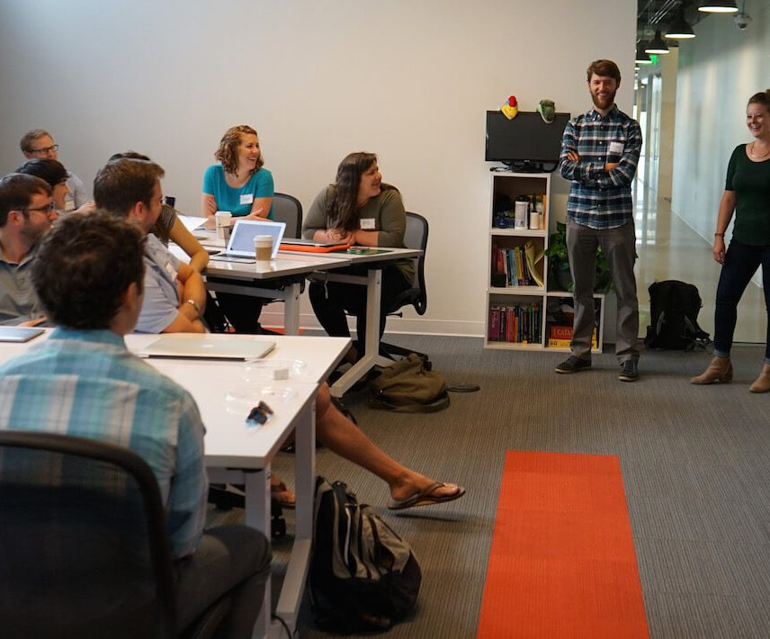 4 Questions to Ask Before Choosing a Coding Bootcamp