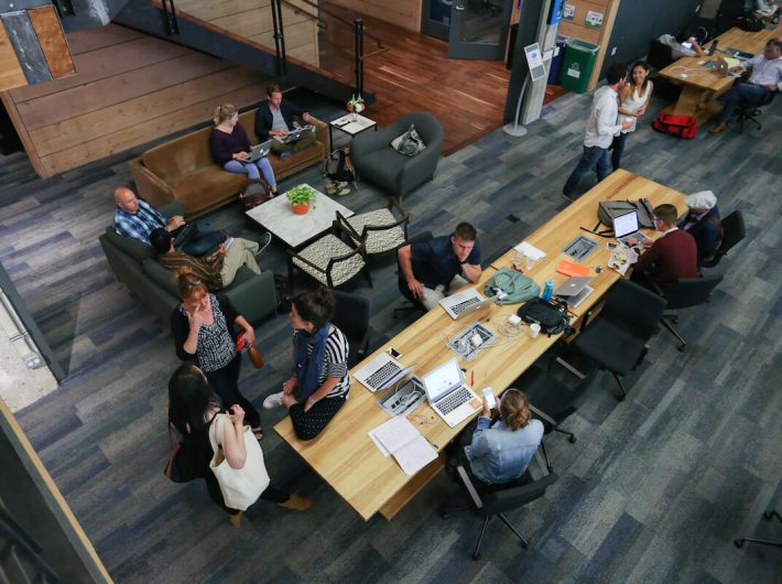 Elevate Your Startup with Galvanize