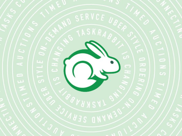 TaskRabbit and the Future of the Sharing Economy
