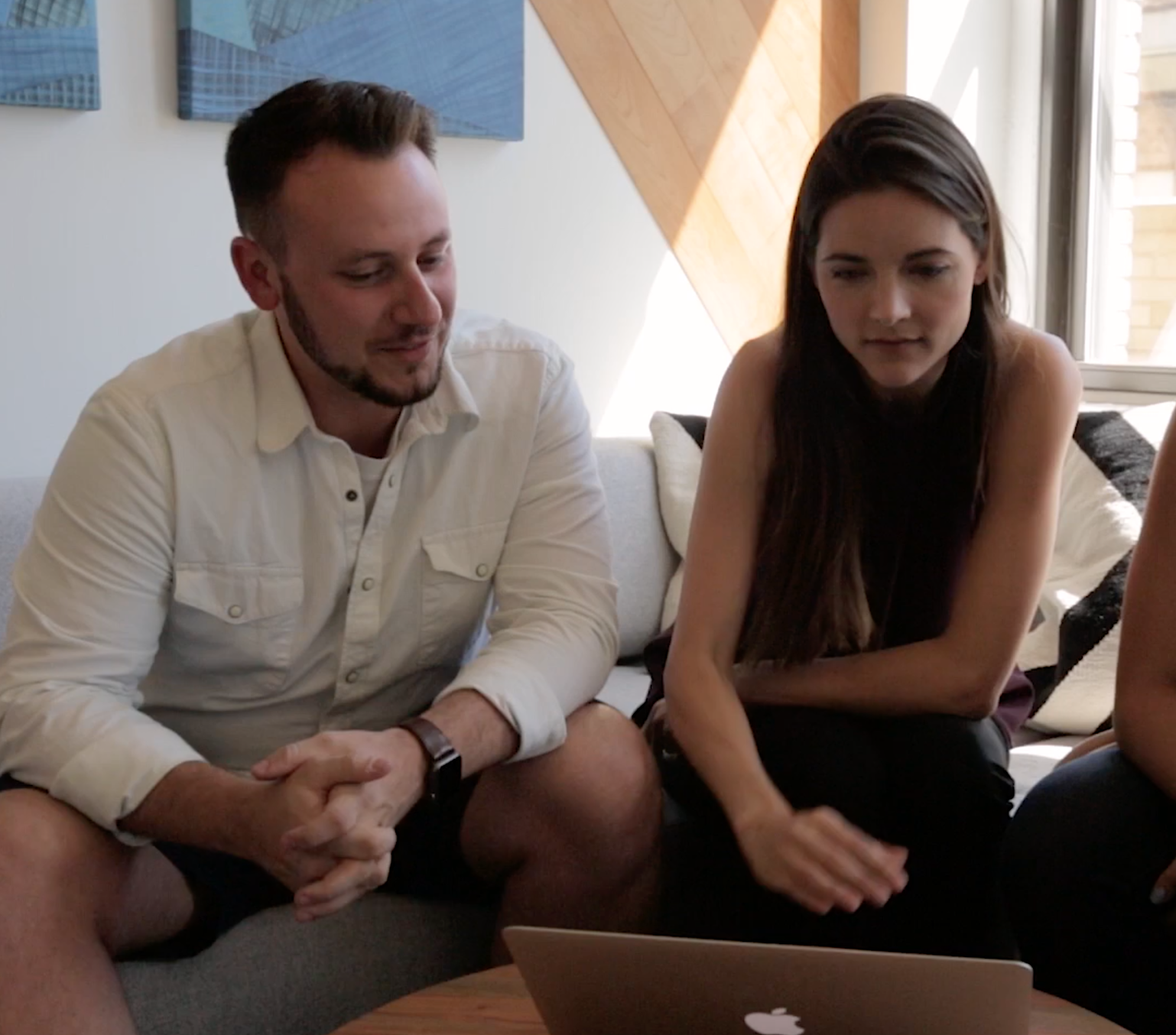 Galvanize + Silicon Valley Bank Release Fundraising Video Series