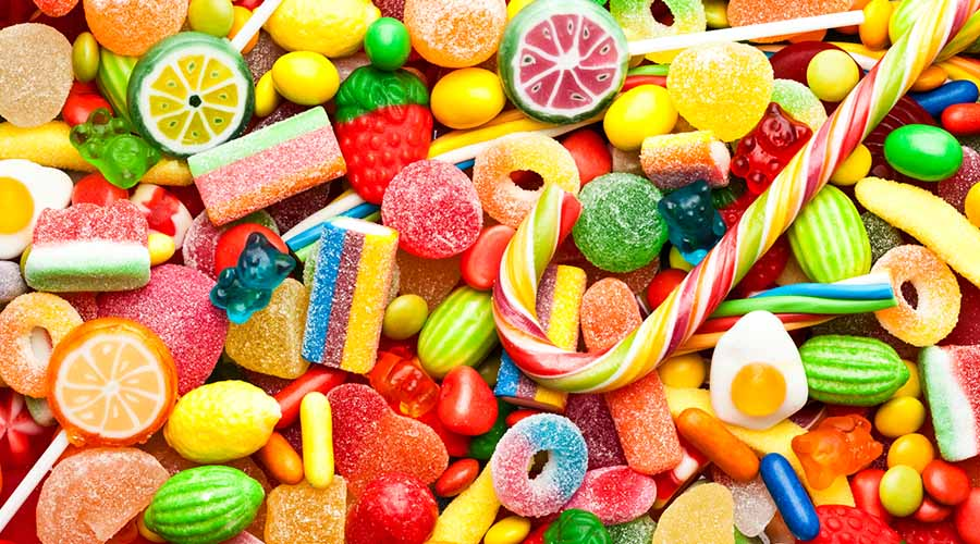 Data doesn't lie, so what's the best candy?